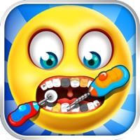Codes for Emoji Dentist Doctor Salon - little spa kids games! Hack
