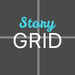 Story Grid - Combine Countless Photos to Share an Experience
