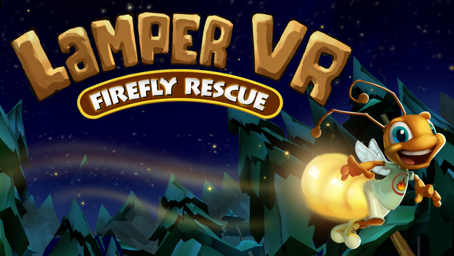 Image result for Lamper VR: Firefly Rescue
