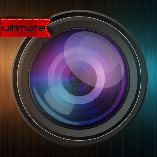 Image Correction Ultimate - The Best Photo Effect and FX Editor with Red Eye Fixer