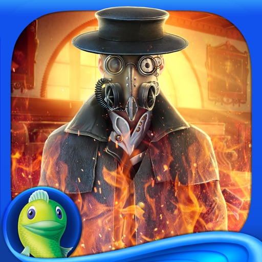 Sea of Lies: Burning Coast HD - A Mystery Hidden Object Game