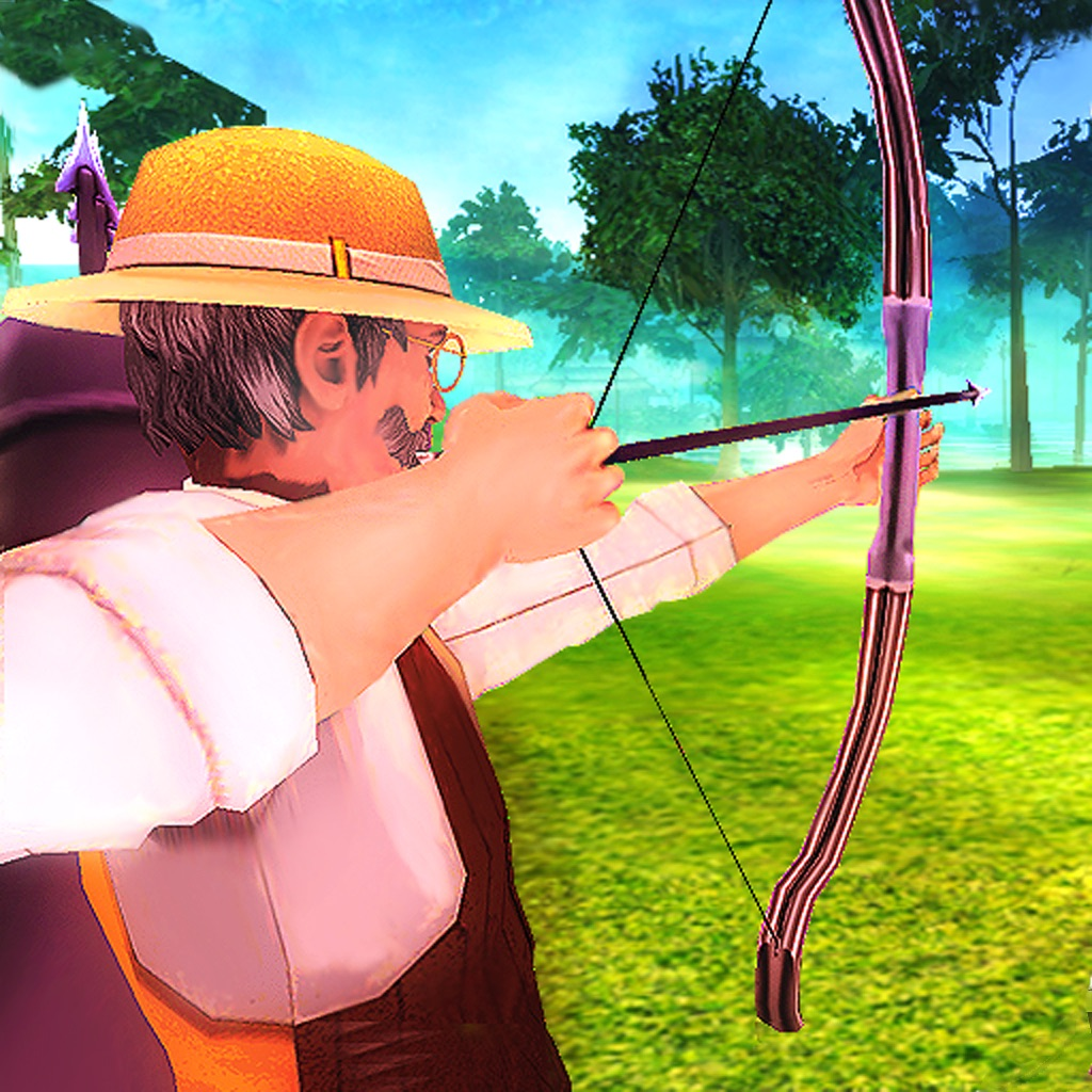 Archery Hunter 3D-Jungle Rider hack
