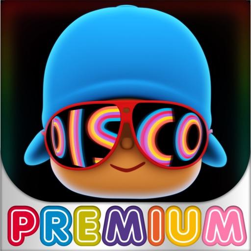 Pocoyo Disco Premium