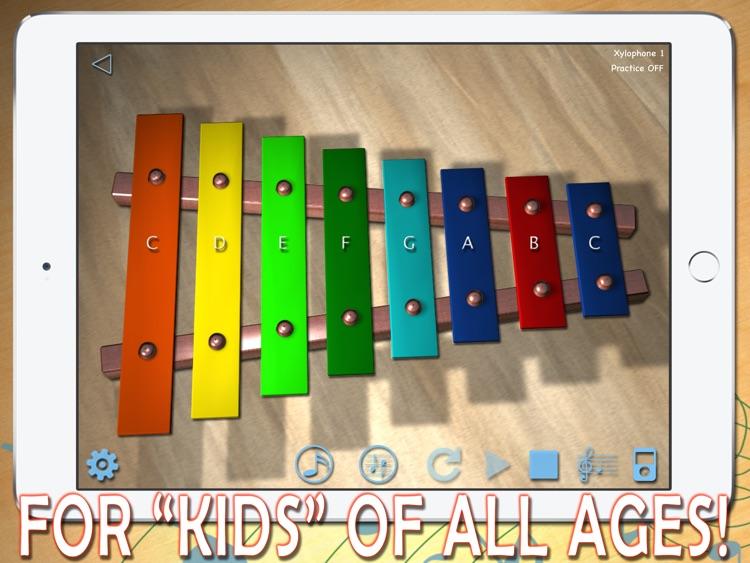 i-XyloPhone Fun HD Free