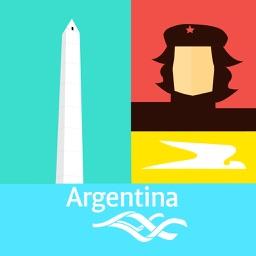 Marca País Icon Quiz