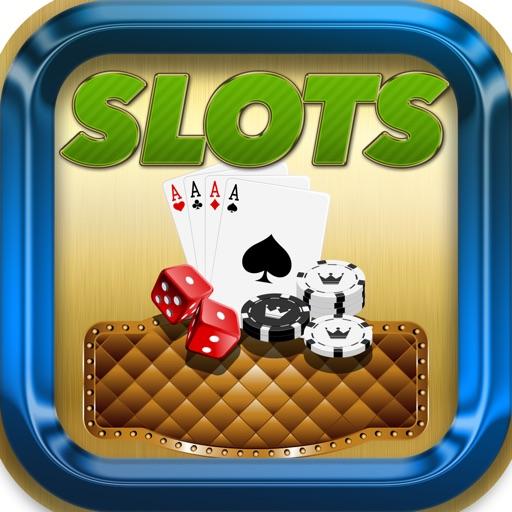 Great Adventure In Nevada - FREE Slots Machine