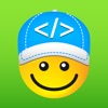 Junior Coder - Visual programming games for kids