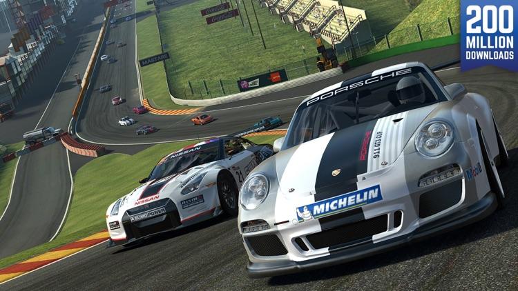 Real Racing 3 screenshot-0