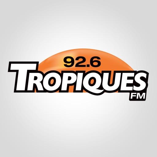 Tropiques FM Officiel