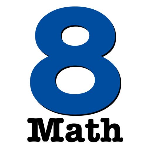 8th Grade Math Testing Prep
