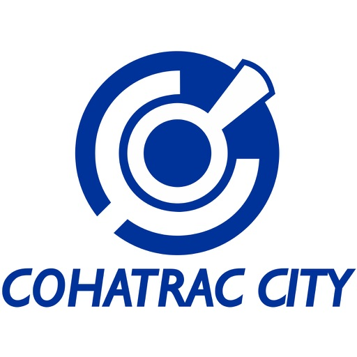 COHATRAC CITY