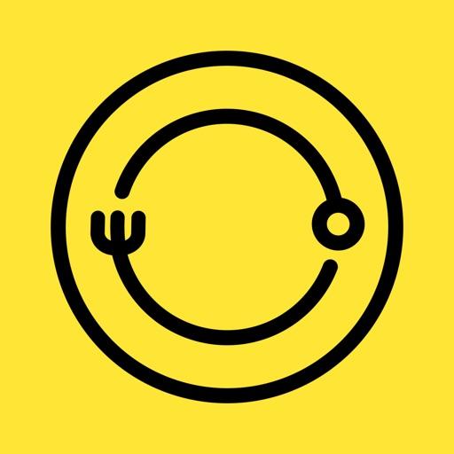 Foodie - 食べ物の撮影に特化したカメラアプリ