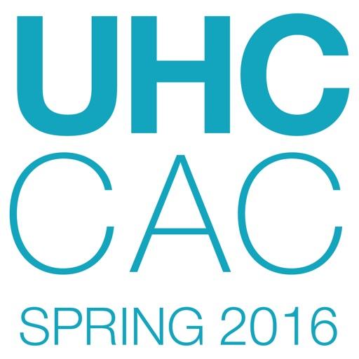 UHC SPRING CAC 2016 icon