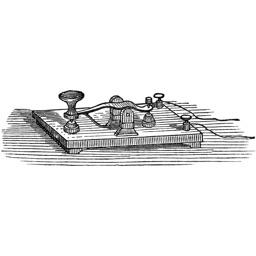 TeleKey - Morse Code Telegraph Keyboard