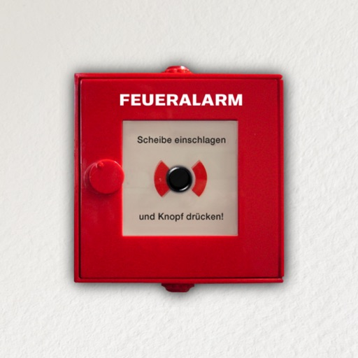 Der Feueralarm