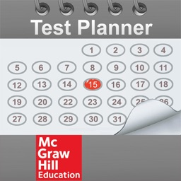 McGraw-Hill Education Test Planner