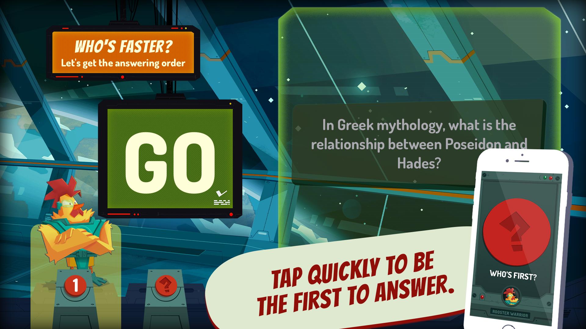 Trivia Planet screenshot 12