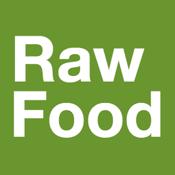 Raw Food Magazine app review