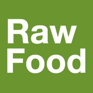 Raw Food Magazine ios app