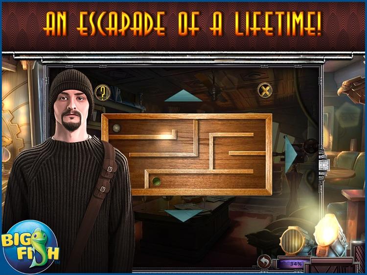 Final Cut: The True Escapade HD - A Hidden Object Mystery Game