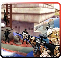 Warship Battle Fury Pro