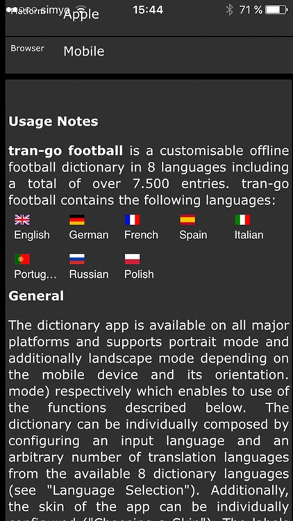tran-go football I screenshot-3