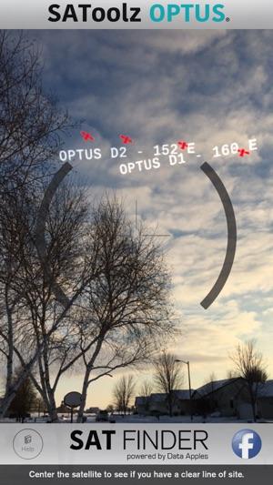 SAToolz for OPTUS
