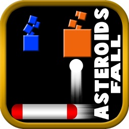 Asteroids Fall