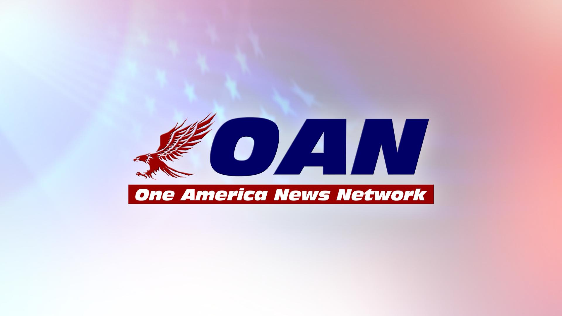 One America News Network screenshot 1