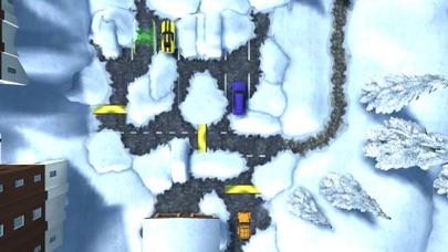 Snow Truck Parking - Extreme Off-Road Winter Driving Simulator FREEのおすすめ画像3