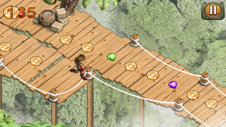 Running Boy Run - Endless Runner Game Edition screenshot-3