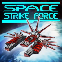 Codes for Space Strike Force Hack