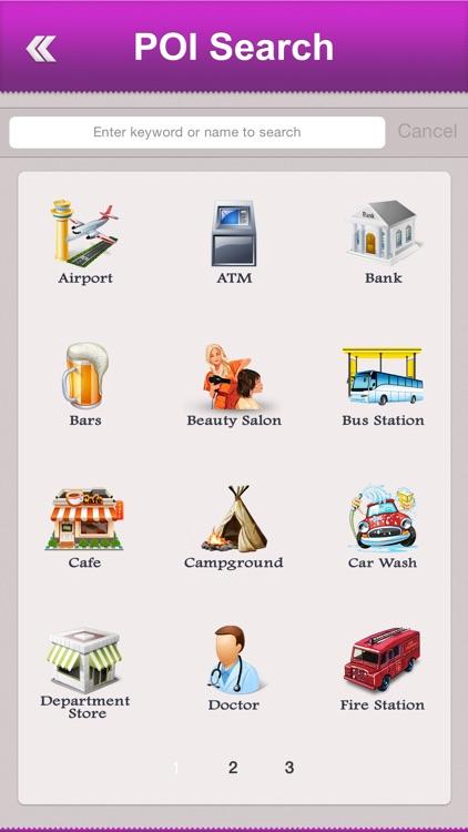 Indonesia Tourist Guide screenshot-4
