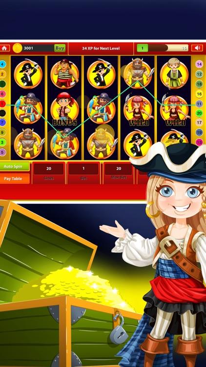 Casino 777 Las Vegas screenshot-3