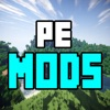 MCPE Mods Info for Minecraft - Ultimate Collection iPhone / iPad