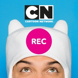 CN Sayin' - Upload Videos and You Could See Yourself on Cartoon Network