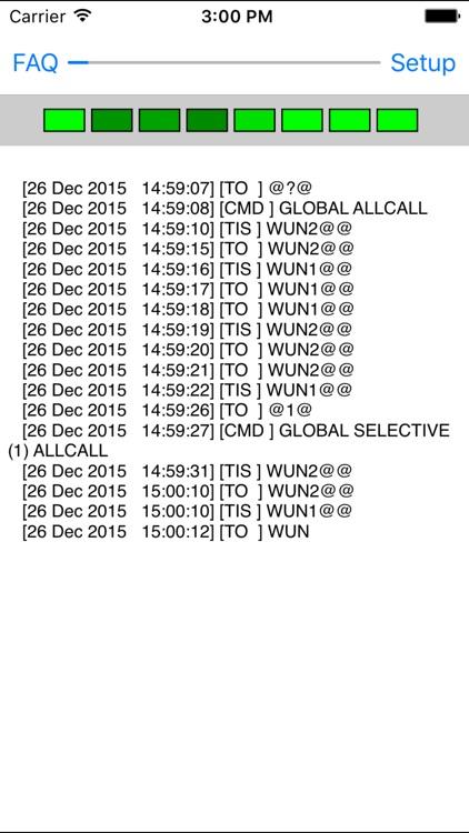 ALE Automatic Link Establishment MIL-STD-188-141B Decoder for Shortwave and Ham Radio
