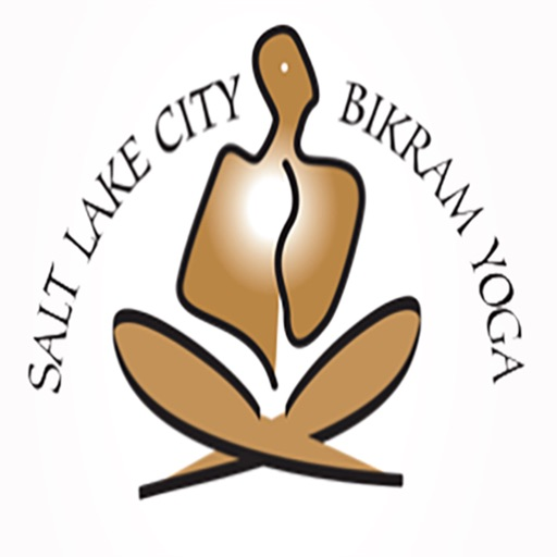 Bikram Yoga SLC icon
