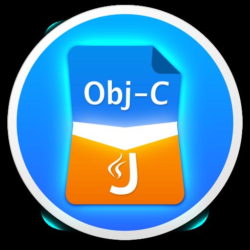 O2J - Objective-C to Java automatic source code translator