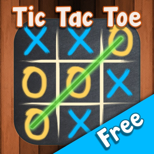 Classic TicTac Toe - Noughts and Crosses Puzzles