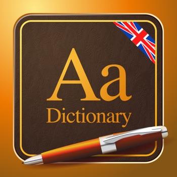 English BigDict comprehensive dictionary & thesaurus offline