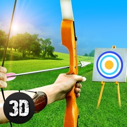 Archery Shooter 3D: Bows & Arrows Full