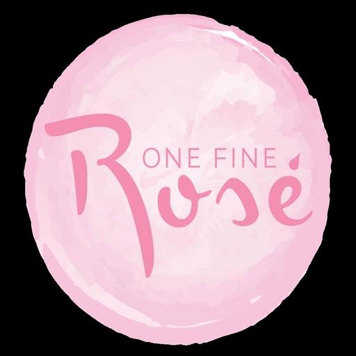 One Fine Rosé