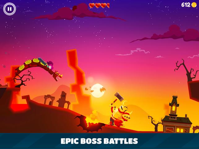 Dragon Hills Screenshot
