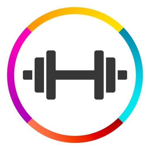 XFitness: Workout Tracker & Plans