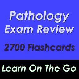 Pathology Exam Review 2700 Flashcard