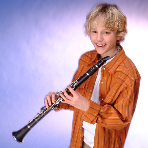 Teach Yourself Clarinet