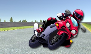 Bike Racing : Knockout 3D for TV