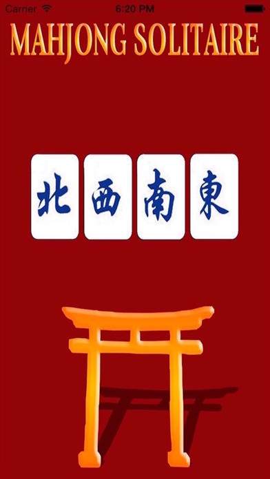 Mahjong Master Solitaire 13 Tiles Epic Journey Deluxe Mania Card Blast Pro Screenshot