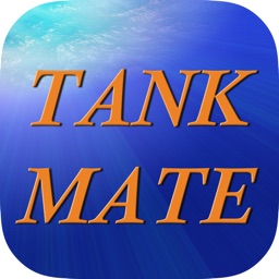 Tank Mate - The Aquarist's Helper